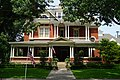 Gainesville June 2017 29 (E.P. and Alice Bomar House).jpg