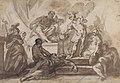 Gaius Mucius Scaevola Thrusting His Right Hand into Fire MET 64.132.2.jpg