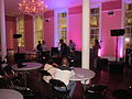Gallier Hall Interior Ballroom A Band.JPG