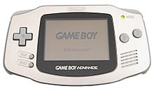 Game Boy Advacne