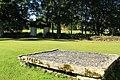Gamla kyrkogården Dala, grav.JPG