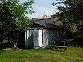 Garage open, Mena, Ukraine; 13.08.19.jpg
