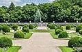 Garden of Diane de Poitiers in the Castle of Chenonceau 19.jpg