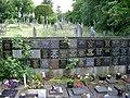 Garden of Remembrance, Dawlish Cemetery - geograph.org.uk - 1359630.jpg