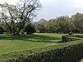 """Gardens in """"Dolores Olmedo Patiño"""" Museum - panoramio.jpg"""