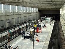 Gare De L Aeroport Charles De Gaulle 2 Tgv Wikipedia