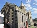 Gargar Saint Hovhannes church 01.jpg