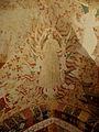 Gargilesse-Dampierre (36) Église Saint-Laurent et Notre-Dame Crypte Fresques 33.JPG