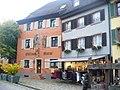 Gasthaus Krone, Staufen - geo.hlipp.de - 22575.jpg