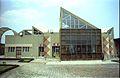 Gate Complex Western Side - Science City - Calcutta 1996-10-11 889.JPG
