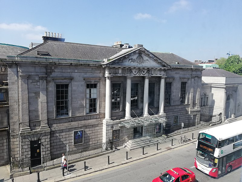 File:Gate Theatre Dublin.jpg