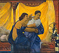 Gauguin Joseph et la femme de Potiphar.jpg