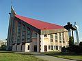 Gdańsk Kościół Opatrzności Bożej.JPG