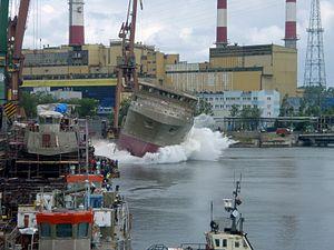 Gdańsk Northern Shipyard.JPG