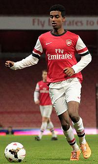 Zelalem арсенал лондон