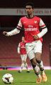Gedion Zelalem vs Everton 2014.jpg