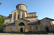 Gelati monastery (4)