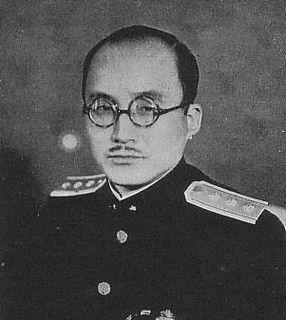 Japanese bureaucrat, cabinet minister