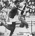 Genoa 1893 v SL Benfica (Genoa, 1971) - Eusébio and Bittolo.jpg