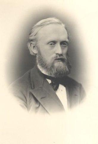 Georg Loeschcke - Georg Loeschcke.