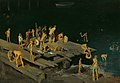 George Bellows - Forty-two Kids (1907).jpg