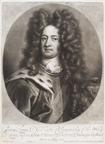 George I Elector of Hanover