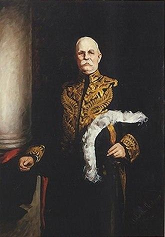 George W. Brown - Image: George W Brown