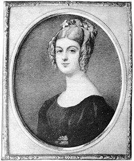 Georgiana Molloy botanical collector