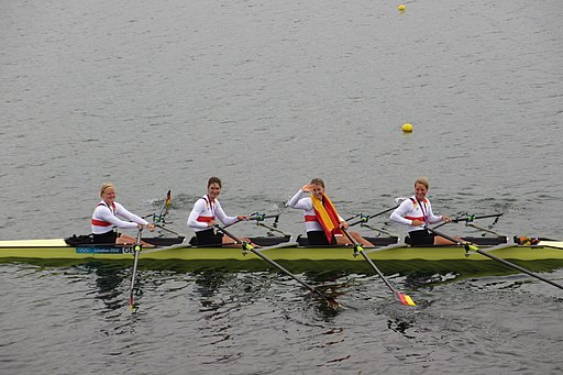 German Women's Quad