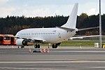 GetJet Airlines, LY-EWE, Boeing 737-330 (24348027248).jpg