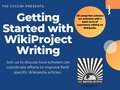 Getting Started with WikiProject Writing Workshop - July 2021.pdf