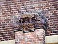 Gevelsteen Hildo Krop, Rijksmonumentnummer 491984, Stadhouderskade 1, foto15.JPG