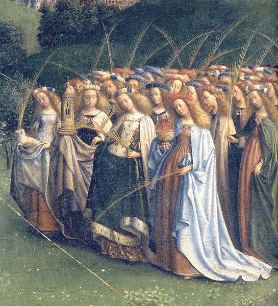 File:Ghent Altarpiece D - Women.jpg