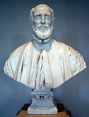 Bust of Francesco Barberini