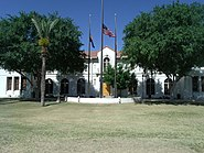 Gilbert-Gilbert High School 1920