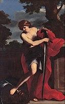 Giovanni Francesco Romanelli - David - Google Art Project.jpg