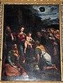 Girolamo da carpi, adorazione dei magi, 1532.JPG
