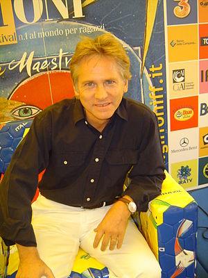 Scarpati, Giulio (1956-)