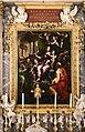 Giulio romano, Sacra Famiglia coi santi Giacomo, Giovanni Battista e Marco, 1522, 03.jpg