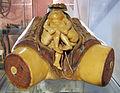 Giuseppe ferrini e-o clemente susini (attr.), feto malformato in cera, post 1771.JPG