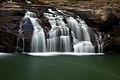 Glade-creek-spring-waterfalls - West Virginia - ForestWander.jpg