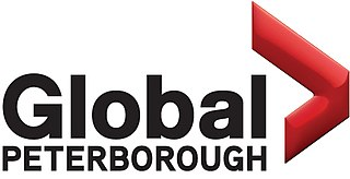 Global station in Peterborough, Ontario, Canada