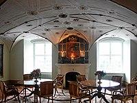 Gluecksburg Schloss RoterSaal.jpg