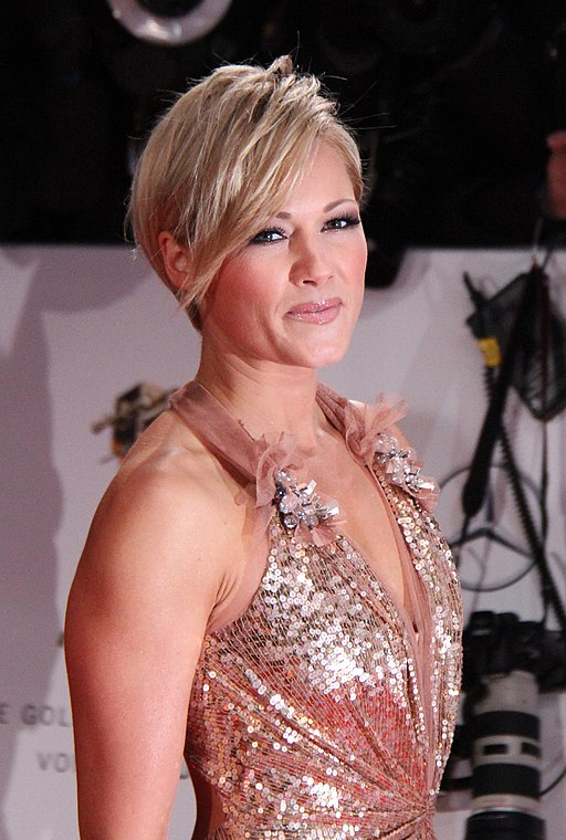 Goldene Kamera 2012 - Helene Fischer 3