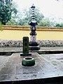 Good Happiness Spring of Ningbo Ashoka Temple.JPG