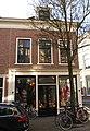 Gorinchem - rijksmonument 16662 - Molenstraat 22 20120311.jpg