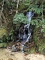 Gourd Terrace waterfall (Miyajima) - DSC02464.JPG