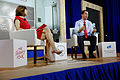 Governor of Wisconsin Scott Walker at New Hampshire Education Summit The Seventy-Four August 19th 2015 by Michael Vadon 01.jpg