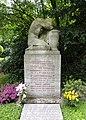 Grabstätte Gather, Nordfriedhof Düsseldorf.jpg