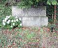Grabstätte Trakehner Allee 1 (Westend) Alfred Cassirer.jpg